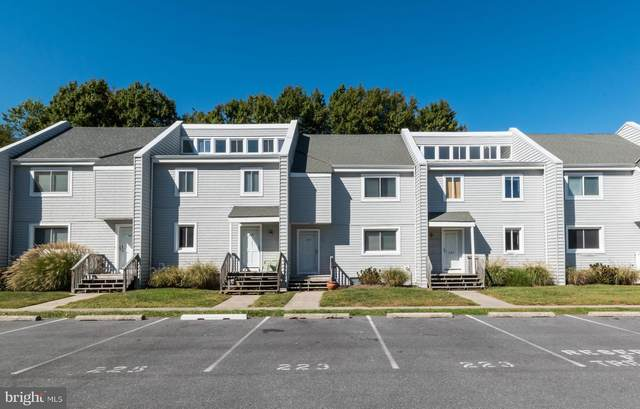 223 Swedes Street, DEWEY BEACH, DE 19971 (#DESU178824) :: HergGroup Mid-Atlantic