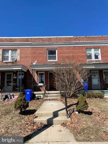 843 Delta Avenue, READING, PA 19605 (#PABK374242) :: Iron Valley Real Estate