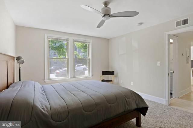 4411 1ST Place NE #5, WASHINGTON, DC 20011 (#DCDC511162) :: Corner House Realty