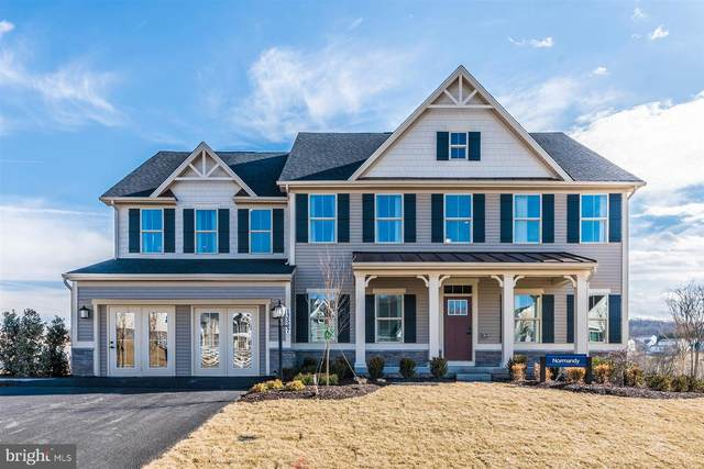 13507 Primavera Drive, MOUNT AIRY, MD 21771 (#MDFR278718) :: Ultimate Selling Team