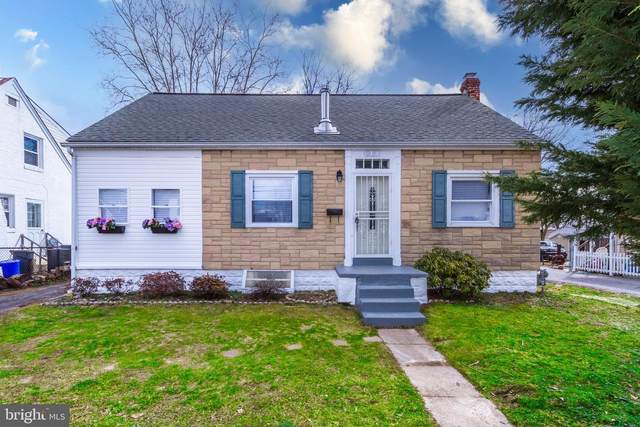 2835 W Dutton Mill Road, ASTON, PA 19014 (#PADE540756) :: The Mike Coleman Team