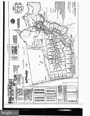 LOT 3 Pemberton Drive, SALISBURY, MD 21801 (#MDWC111964) :: Loft Realty