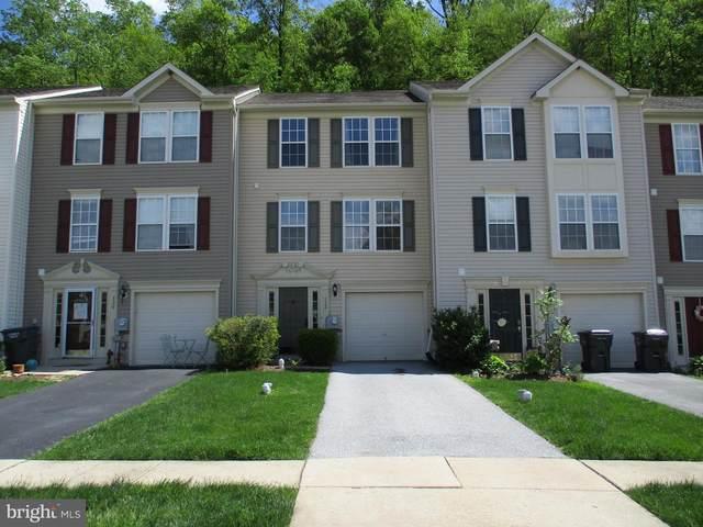 132 Maple Avenue, COATESVILLE, PA 19320 (#PACT530682) :: John Lesniewski | RE/MAX United Real Estate