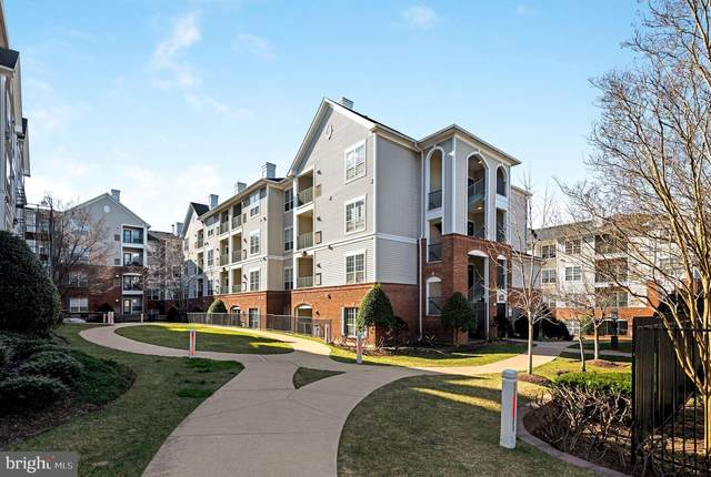 4852 Eisenhower Avenue #231, ALEXANDRIA, VA 22304 (#VAAX256896) :: Ram Bala Associates | Keller Williams Realty