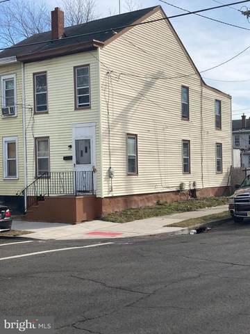 401 William, TRENTON, NJ 08610 (#NJME308746) :: Ramus Realty Group