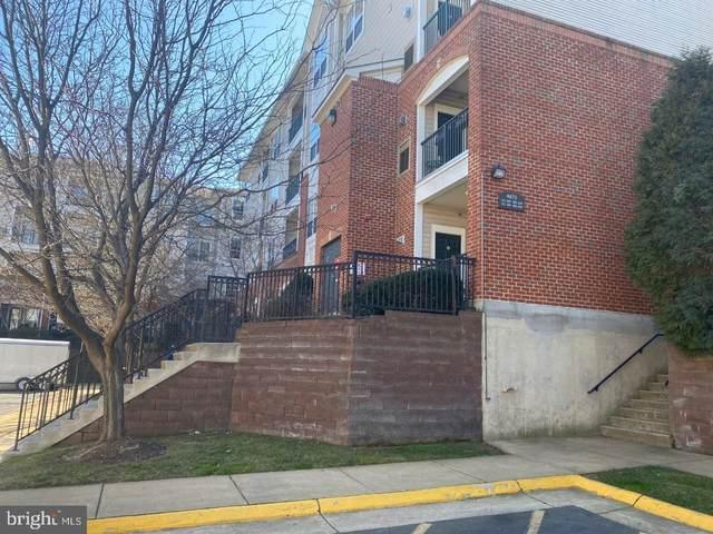 4870 Eisenhower Avenue #202, ALEXANDRIA, VA 22304 (#VAAX256898) :: The Yellow Door Team