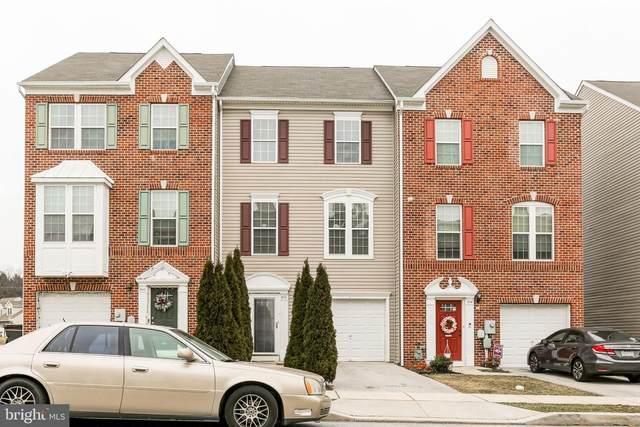 802 Blossom Drive, HANOVER, PA 17331 (#PAYK154072) :: The Joy Daniels Real Estate Group