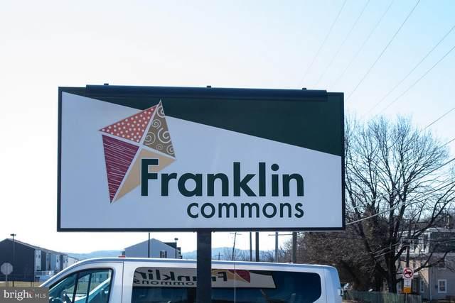 400 Franklin Avenue Unit 135, PHOENIXVILLE, PA 19460 (#PACT530692) :: RE/MAX Main Line
