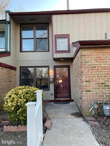 305 Timber Creek, LINDENWOLD, NJ 08021 (#NJCD414644) :: Potomac Prestige