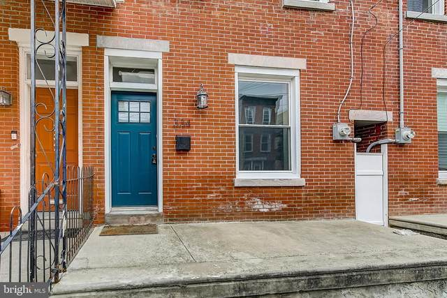 334 N Wiota Street, PHILADELPHIA, PA 19104 (#PAPH993858) :: Colgan Real Estate
