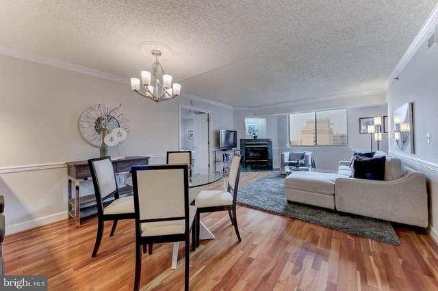 1276 N Wayne Street #808, ARLINGTON, VA 22201 (#VAAR177426) :: Debbie Dogrul Associates - Long and Foster Real Estate