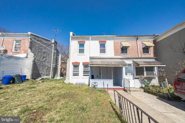1107 Baldwin Street, CHESTER, PA 19013 (#PADE540772) :: Colgan Real Estate