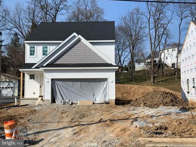 205 E Main Street, EPHRATA, PA 17522 (#PALA178332) :: Iron Valley Real Estate