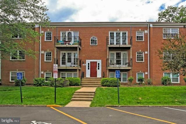 9481 Fairfax Boulevard #304, FAIRFAX, VA 22031 (#VAFC121092) :: Debbie Dogrul Associates - Long and Foster Real Estate