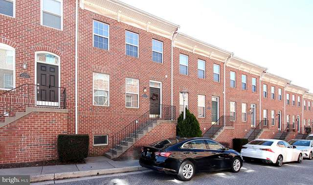2723 Harris Lane, BALTIMORE, MD 21224 (#MDBA542212) :: Potomac Prestige