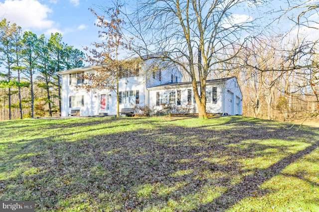 10800 Lonesome Road, NOKESVILLE, VA 20181 (#VAPW516466) :: The Yellow Door Team