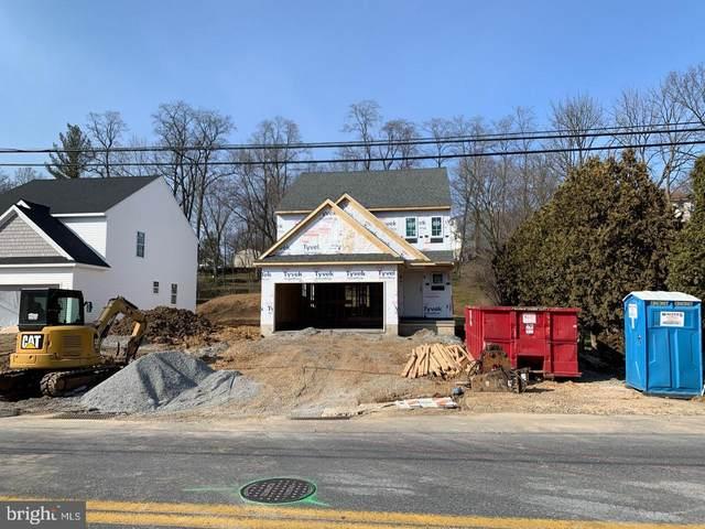 207 E Main Street, EPHRATA, PA 17522 (#PALA178338) :: Iron Valley Real Estate