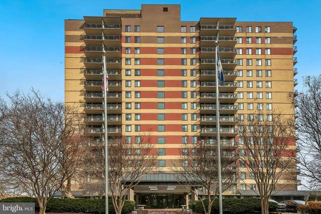 801 N Pitt Street #801, ALEXANDRIA, VA 22314 (#VAAX256904) :: SURE Sales Group