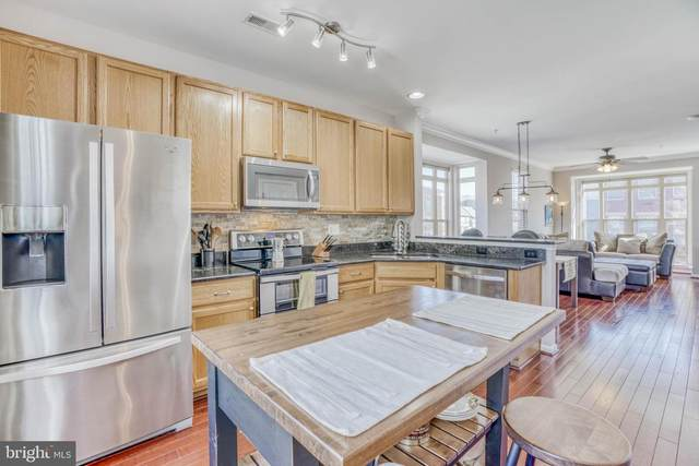 122 Lloyd Street #211, BALTIMORE, MD 21202 (#MDBA542220) :: Gail Nyman Group