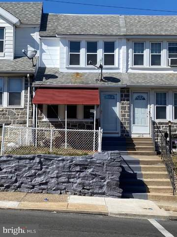 108 N State Road, UPPER DARBY, PA 19082 (#PADE540780) :: The Mike Coleman Team