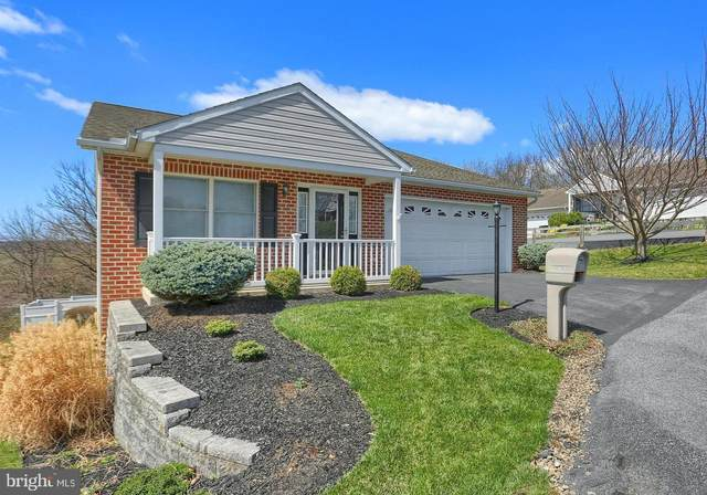620 Spring Hill Drive, WAYNESBORO, PA 17268 (#PAFL178424) :: Berkshire Hathaway HomeServices McNelis Group Properties