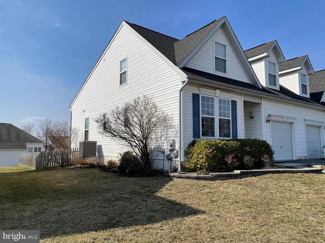 14121 Shelby Circle, HAGERSTOWN, MD 21740 (#MDWA178216) :: Colgan Real Estate