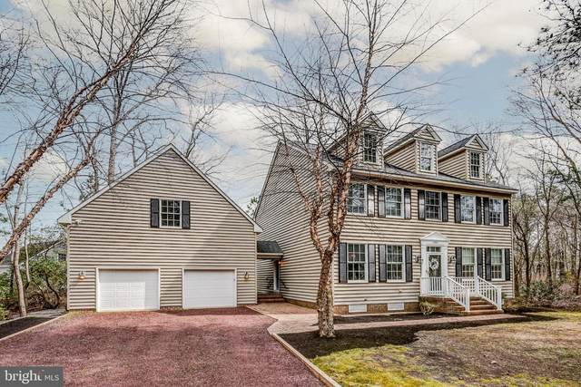 1307 Mchenry Court, OCEAN PINES, MD 21811 (#MDWO120694) :: Jim Bass Group of Real Estate Teams, LLC