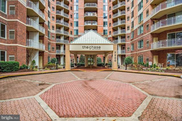 7500 Woodmont Avenue S617, BETHESDA, MD 20814 (#MDMC747300) :: Jacobs & Co. Real Estate