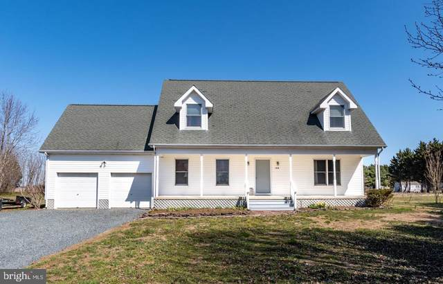 108 Gander Way, CHESTERTOWN, MD 21620 (#MDQA146968) :: SURE Sales Group