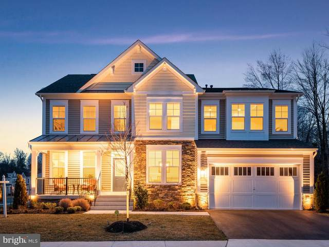 40499 Aspen Highlands Court, ALDIE, VA 20105 (#VALO432404) :: Realty One Group Performance