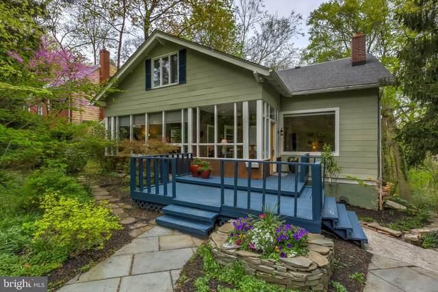1904 Sulgrave Avenue, BALTIMORE, MD 21209 (#MDBA542230) :: Dart Homes