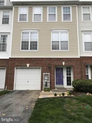514 E Boxborough Drive, WILMINGTON, DE 19810 (#DENC522016) :: Better Homes Realty Signature Properties