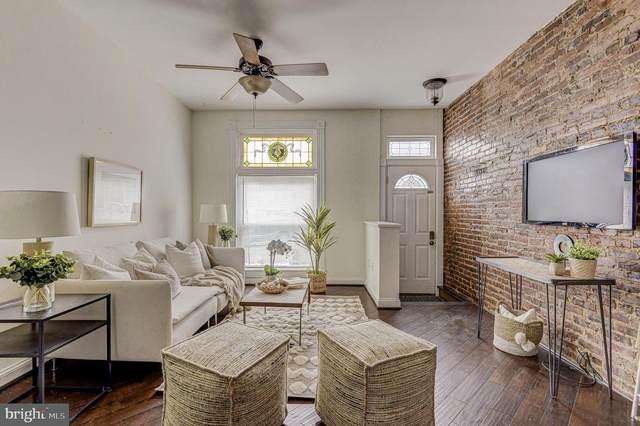 3826 Hudson Street, BALTIMORE, MD 21224 (MLS #MDBA542232) :: Maryland Shore Living | Benson & Mangold Real Estate