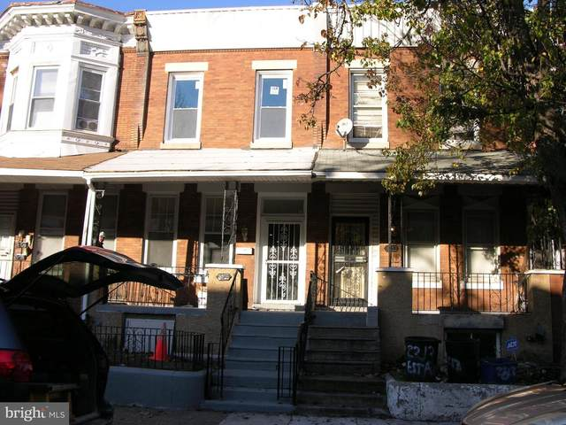 2215 W Estaugh Street, PHILADELPHIA, PA 19140 (#PAPH993956) :: Better Homes Realty Signature Properties