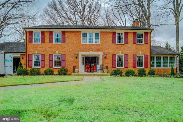 104 River Forest Lane, FORT WASHINGTON, MD 20744 (#MDPG599162) :: Advance Realty Bel Air, Inc