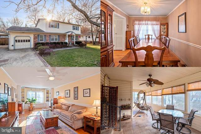8622 Jackson Avenue, MANASSAS, VA 20110 (#VAMN141498) :: City Smart Living
