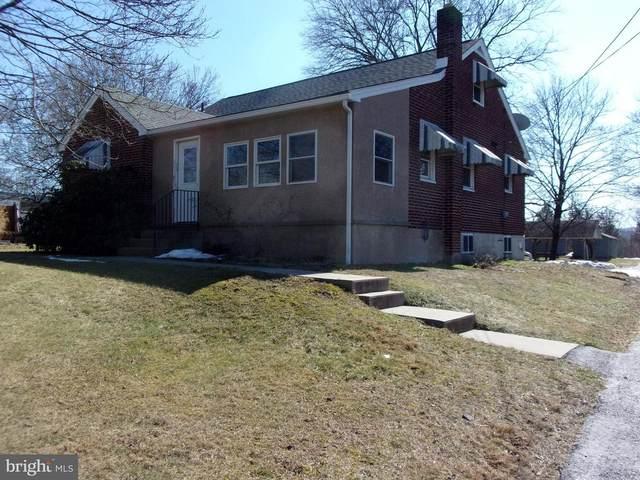 636 Ben Franklin Hwy E, BIRDSBORO, PA 19508 (#PABK374272) :: Iron Valley Real Estate