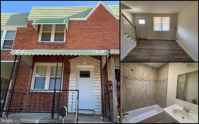 1915 Whistler Avenue, BALTIMORE, MD 21230 (#MDBA542236) :: The MD Home Team