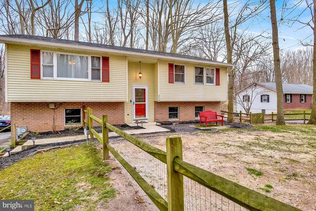 374 Craigtown Road, PORT DEPOSIT, MD 21904 (#MDCC173634) :: Realty One Group Performance