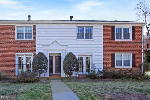 2637 S Walter Reed Drive D, ARLINGTON, VA 22206 (#VAAR177454) :: Advance Realty Bel Air, Inc
