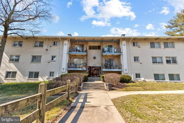 11310 Cherry Hill Road #204, BELTSVILLE, MD 20705 (#MDPG599172) :: Dart Homes