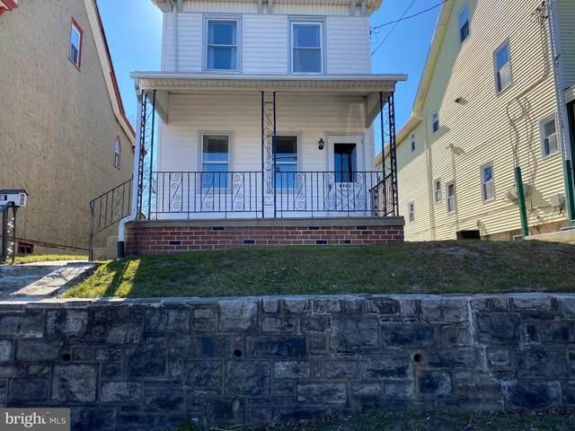 4702 Rhawn Street, PHILADELPHIA, PA 19136 (#PAPH993978) :: Bob Lucido Team of Keller Williams Integrity