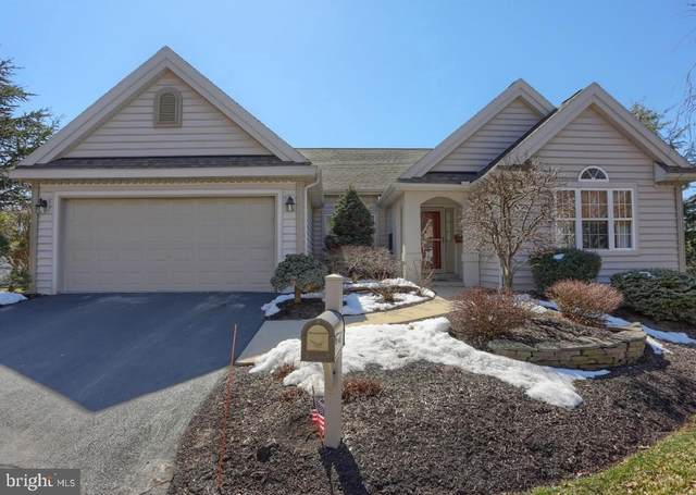 311 Charleston Lane, READING, PA 19610 (#PABK374274) :: Jason Freeby Group at Keller Williams Real Estate