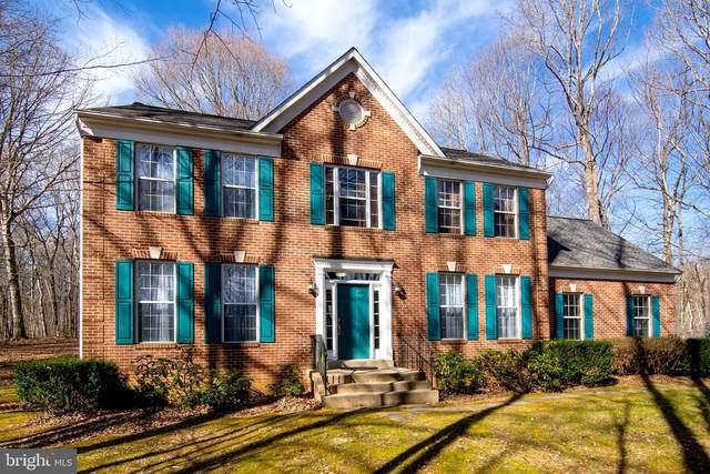 13900 Holly Forest Drive, MANASSAS, VA 20112 (#VAPW516482) :: Advance Realty Bel Air, Inc