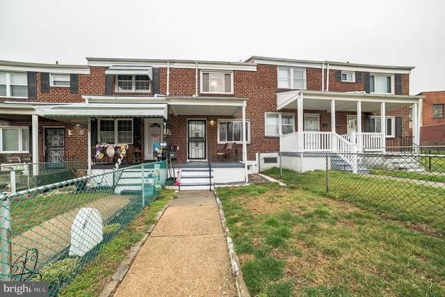 3205 Georgetown Road, BALTIMORE, MD 21230 (#MDBA542250) :: Lucido Agency of Keller Williams