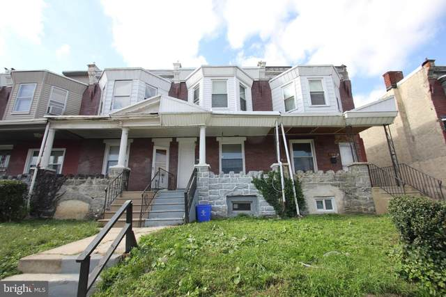 1428 N 57TH Street, PHILADELPHIA, PA 19131 (#PAPH993984) :: Bob Lucido Team of Keller Williams Integrity