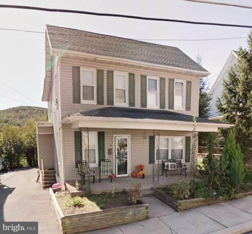 34 W Summit Street, MOHNTON, PA 19540 (#PABK374280) :: Linda Dale Real Estate Experts