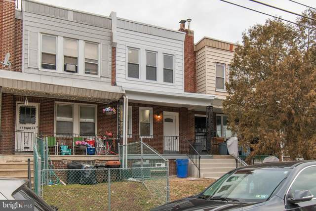 5386 Charles Street, PHILADELPHIA, PA 19124 (#PAPH994002) :: Lucido Agency of Keller Williams