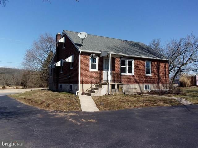 636 Ben Franklin Hwy E, BIRDSBORO, PA 19508 (#PABK374286) :: Iron Valley Real Estate