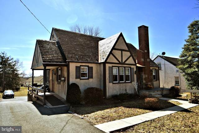 1940 E High Street, POTTSTOWN, PA 19464 (#PAMC684970) :: Linda Dale Real Estate Experts